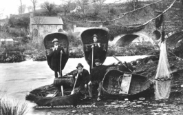 coracle1