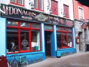 McDonaghs