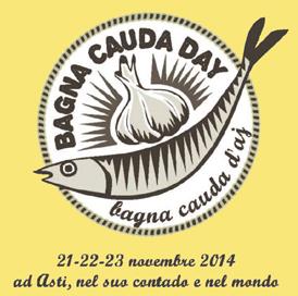 bagna cauda day 2014