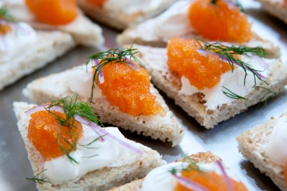 Culinary Academy in Swedish Lapland