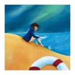 marie-cardouat-square-card-14-cm-la-lettre-a-la-mer