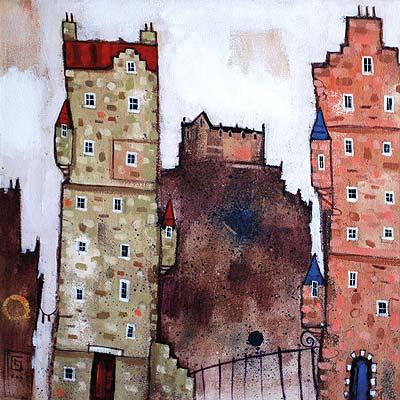 Ritchie-Collins-Castle-Walk