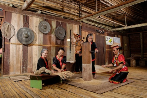 sarawak-cultural-village-13