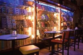 Fischrestaurant / Lissabon
