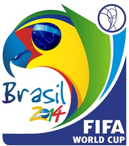 Mondiali-Brasile-2014-logo
