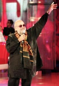 Musica: morto cantante greco Demis Roussos