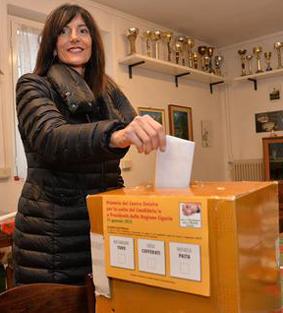 Pd, primarie in Liguria per la scelta del candidato governatore del centrosinistra