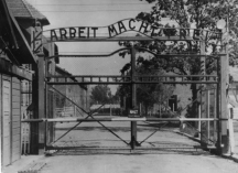 Germany Auschwitz Crimes