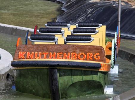 Knuthenborg