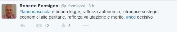 formigoniTweet