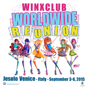 WINX WORLDWIDE REUNION