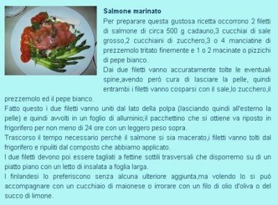 salmoneMarinato