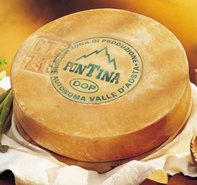 TorgnonFontina