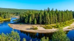 Lapland park