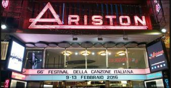 Teatro Ariston2016