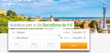 FlixBus-Barcellona