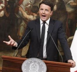 ++ Referendum trivelle: Renzi, vecchia politica ha perso ++
