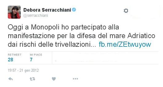 Serrachiani-twitter-Monopoli