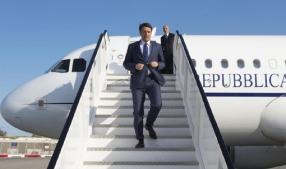 Renzi-Airbus