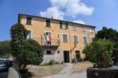 Restaurata la casa natale di Sandro Pertini a Stella (SV)
