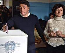 renzi-vota