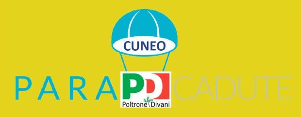 Divani Poltrone Cuneo.A Cuneo In Politica E Tempo Di Poltrone Divani Giuseppe