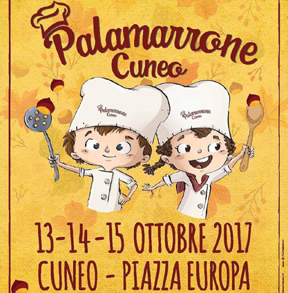 PalaMarrone2017