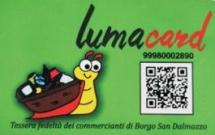 lumacard