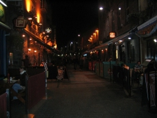 Galway-by-night