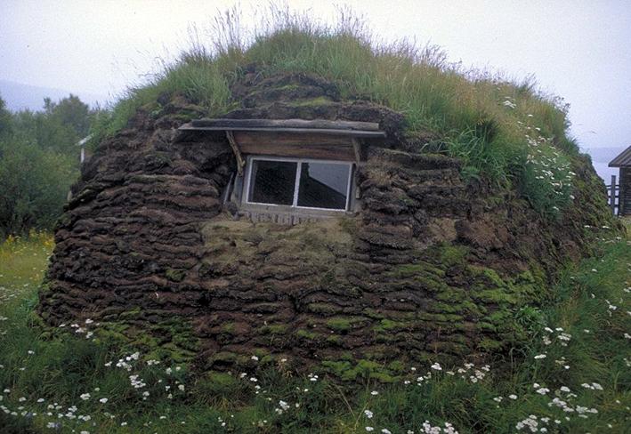 old-sami-home