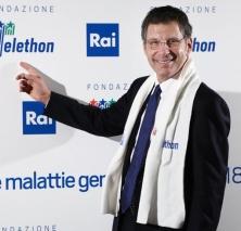 Telethon, presentata l'edizione 2016 della maratona Rai