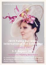 Palma Hat Week August 2019