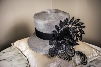 Bella Lena Couture Millinery