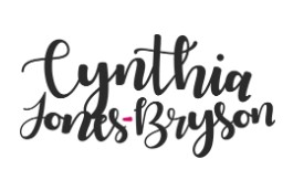 Cynthia Jones-Bryson logo
