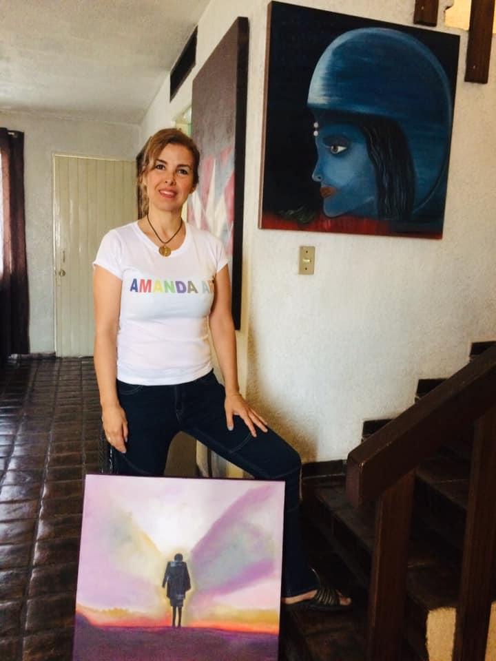 Amanda Pérez Pruneda1