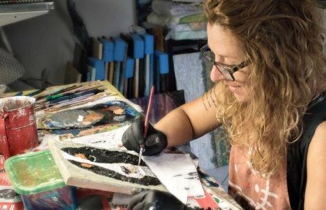 Barbara Marchi studio