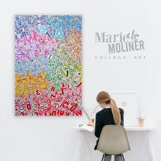 Marie De Moliner - 1