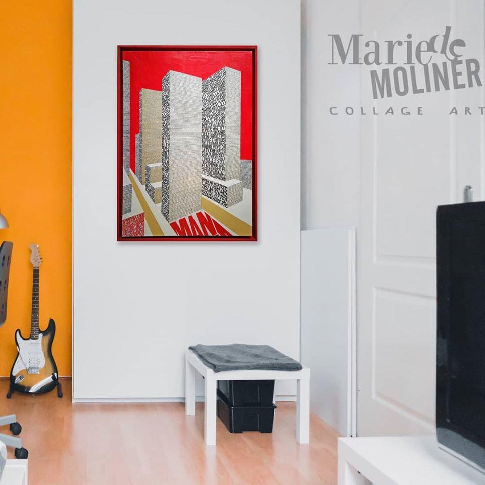 Marie De Moliner –24