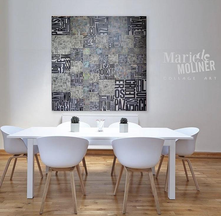 Marie De Moliner –30