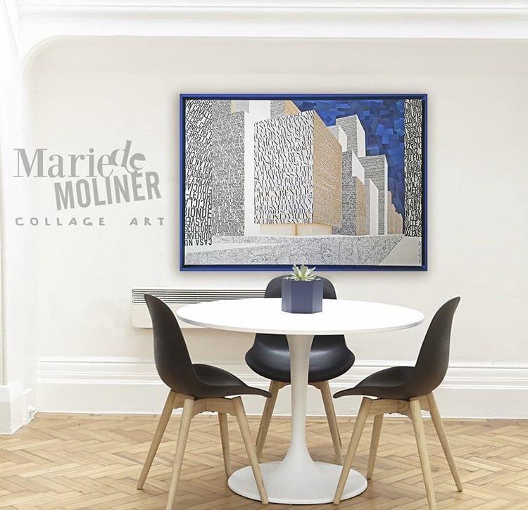 Marie De Moliner –35