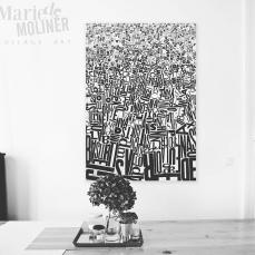 Marie De Moliner - 37