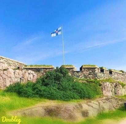 Finlandia - flag