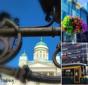 Helsinki - collage2