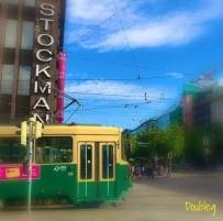 Helsinki - tram 1