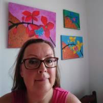 Anna Sorvari portrait 3